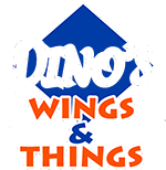 Dino's Wings & Things