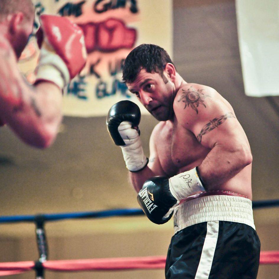 Dino Boxing